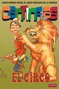 Caratula, cartel, poster o portada de El circo
