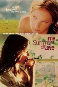 Caratula, cartel, poster o portada de Mi verano de amor