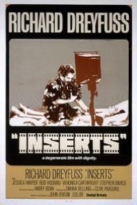 Caratula, cartel, poster o portada de Insertos