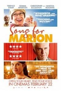 Caratula, cartel, poster o portada de Una canción para Marion