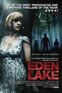 Caratula, cartel, poster o portada de Eden Lake
