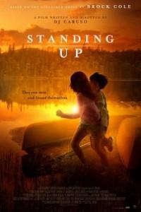 Caratula, cartel, poster o portada de Standing Up