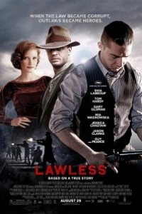 Caratula, cartel, poster o portada de Sin ley (Lawless)