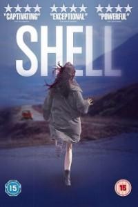 Caratula, cartel, poster o portada de Shell