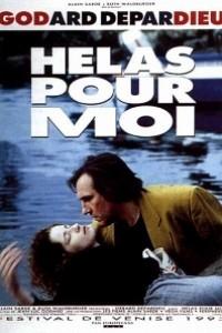 Caratula, cartel, poster o portada de Hélas pour moi