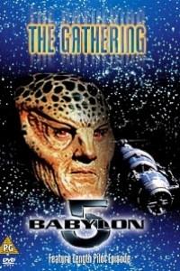 Caratula, cartel, poster o portada de Babylon 5: The Gathering