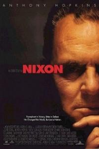 Caratula, cartel, poster o portada de Nixon