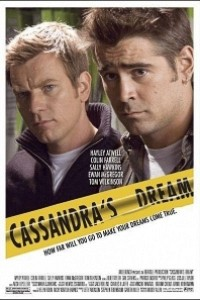 Caratula, cartel, poster o portada de El sueño de Casandra