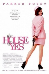 Caratula, cartel, poster o portada de Almas gemelas (The House of Yes)