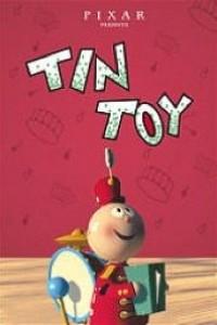 Caratula, cartel, poster o portada de Tin Toy