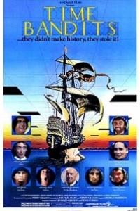 Caratula, cartel, poster o portada de Los héroes del tiempo