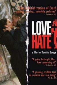 Caratula, cartel, poster o portada de Amor + Odio