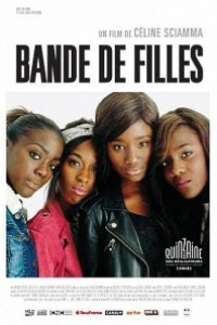 Caratula, cartel, poster o portada de Girlhood