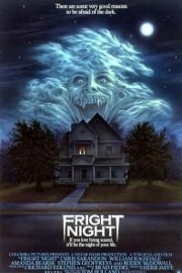 Caratula, cartel, poster o portada de Noche de miedo