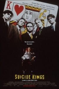 Caratula, cartel, poster o portada de Suicide Kings