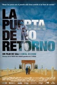 Caratula, cartel, poster o portada de La puerta de no retorno