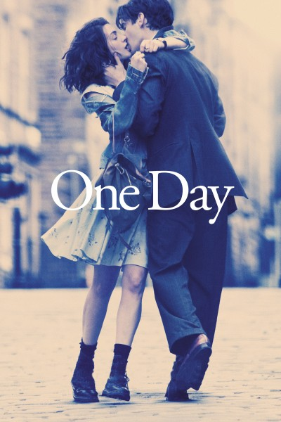 Caratula, cartel, poster o portada de One Day (Siempre el mismo día)