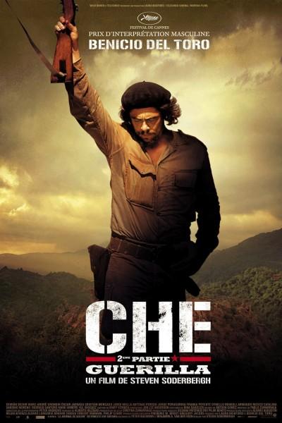 Caratula, cartel, poster o portada de Che: Guerrilla