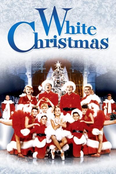 Caratula, cartel, poster o portada de Navidades blancas