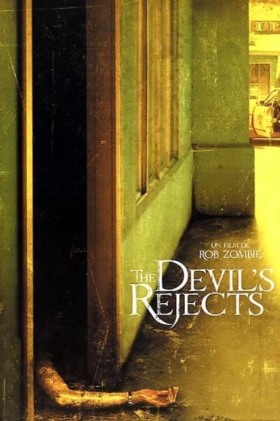 Caratula, cartel, poster o portada de Los renegados del diablo