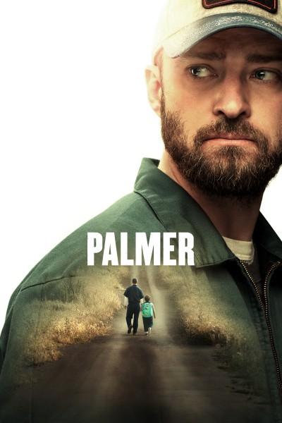 Caratula, cartel, poster o portada de Palmer