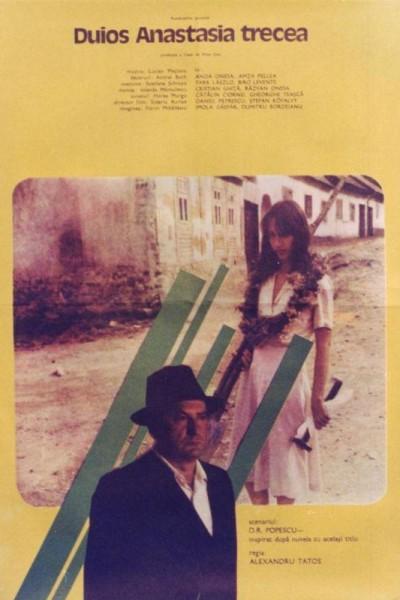 Caratula, cartel, poster o portada de Suavemente Anastasia pasaba
