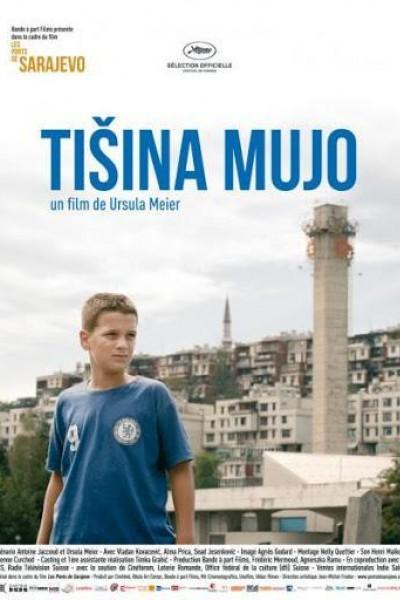Caratula, cartel, poster o portada de Quiet Mujo