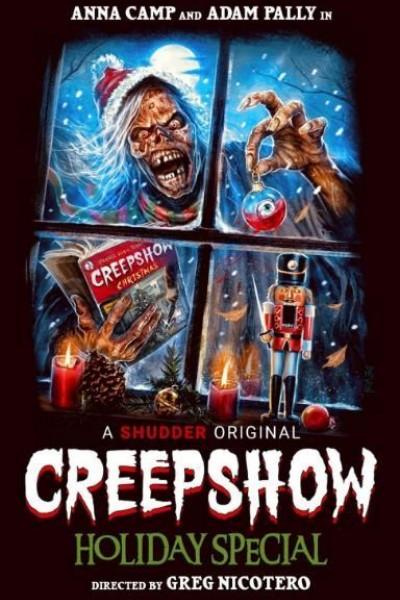 Caratula, cartel, poster o portada de Creepshow Holiday Special: Shapeshifters Anonymous