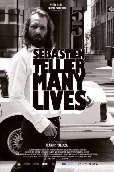 Caratula, cartel, poster o portada de Sébastien Tellier: Many Lives