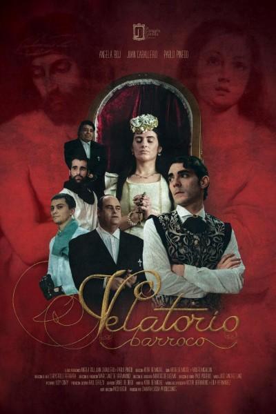Caratula, cartel, poster o portada de Velatorio (Barroco)