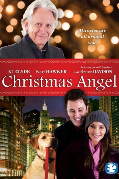 Caratula, cartel, poster o portada de Christmas Angel