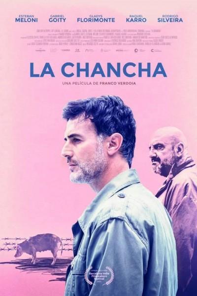 Caratula, cartel, poster o portada de La chancha