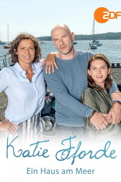 Caratula, cartel, poster o portada de Una casa junto al mar