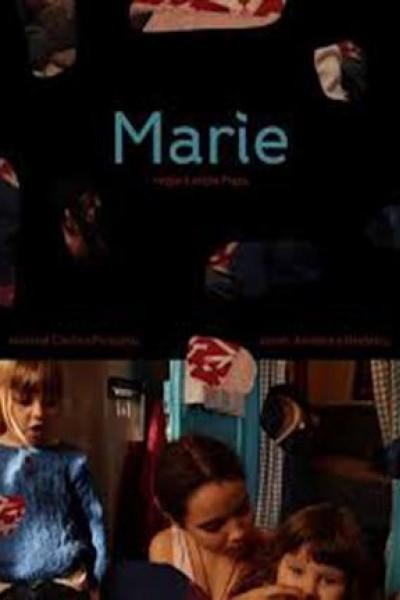 Caratula, cartel, poster o portada de Marie