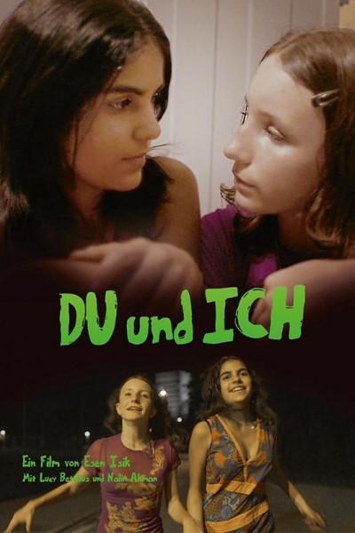Caratula, cartel, poster o portada de Du und Ich