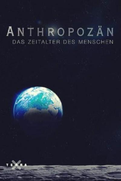 Caratula, cartel, poster o portada de Antropoceno: el impacto de la humanidad