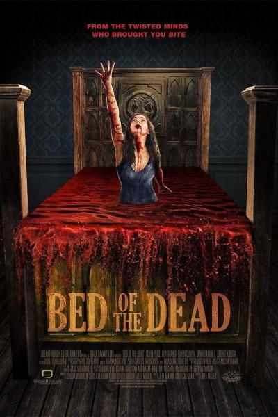 Caratula, cartel, poster o portada de Bed of the Dead