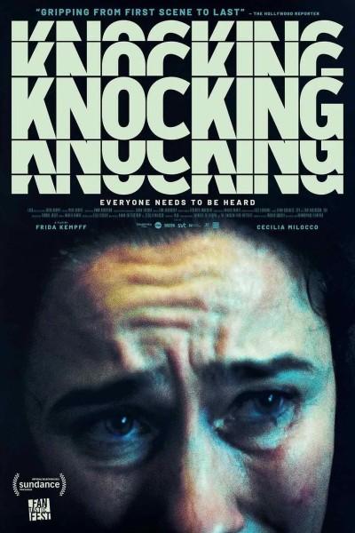 Caratula, cartel, poster o portada de Knocking