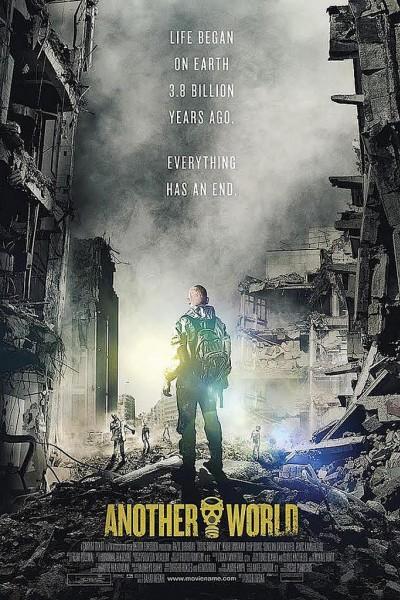 Caratula, cartel, poster o portada de Another World