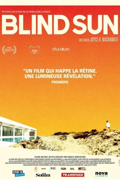 Caratula, cartel, poster o portada de Blind Sun