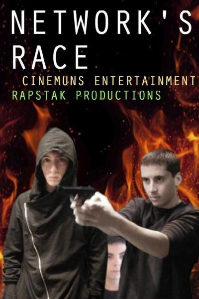 Caratula, cartel, poster o portada de Network\'s Race