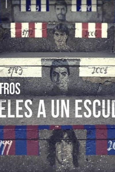 Caratula, cartel, poster o portada de Fieles a un escudo (Ep)