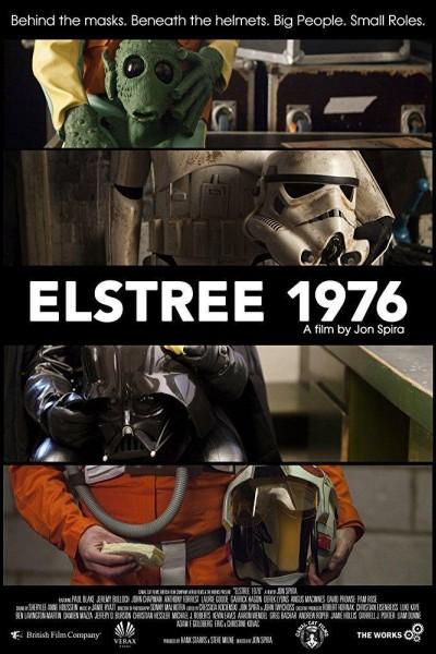 Caratula, cartel, poster o portada de Elstree 1976