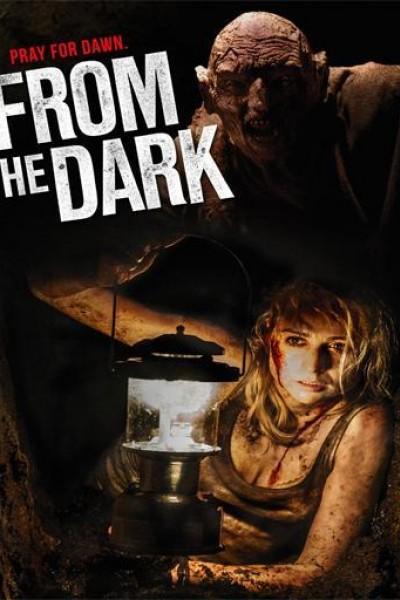 Caratula, cartel, poster o portada de From the Dark