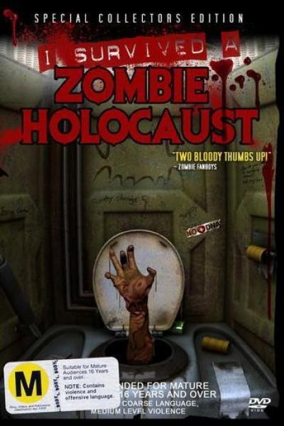 Caratula, cartel, poster o portada de I Survived a Zombie Holocaust