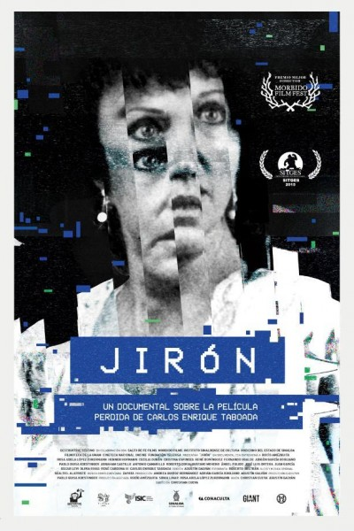 Caratula, cartel, poster o portada de Jirón