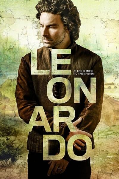 Caratula, cartel, poster o portada de Leonardo
