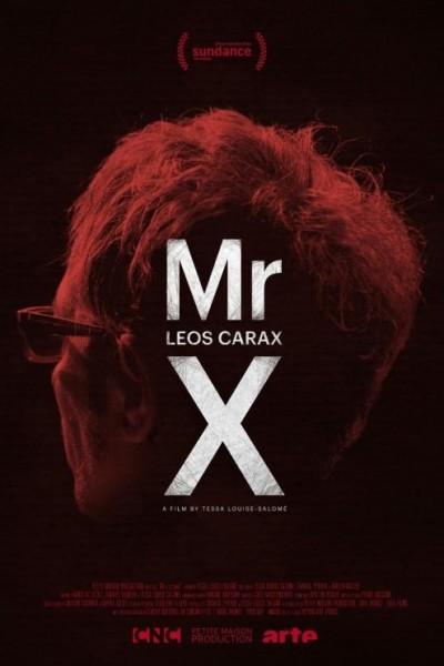 Caratula, cartel, poster o portada de Mr leos caraX