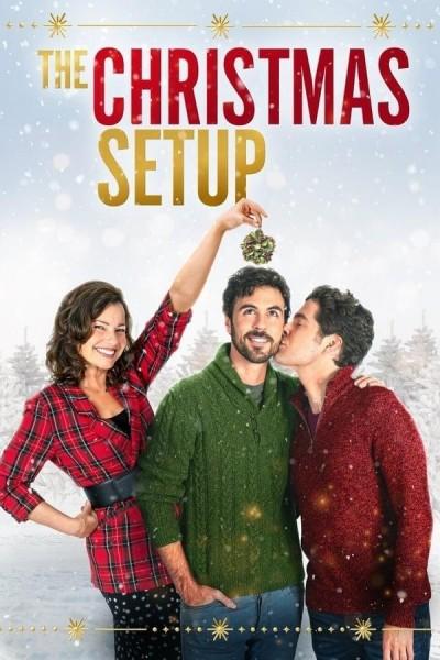 Caratula, cartel, poster o portada de The Christmas Setup