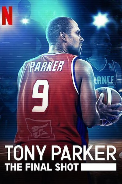 Caratula, cartel, poster o portada de Tony Parker: La última canasta